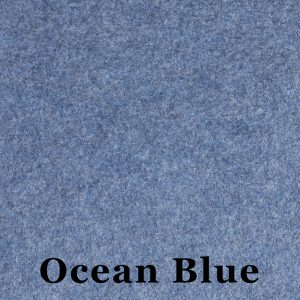 4 way stretch Ocean Blue