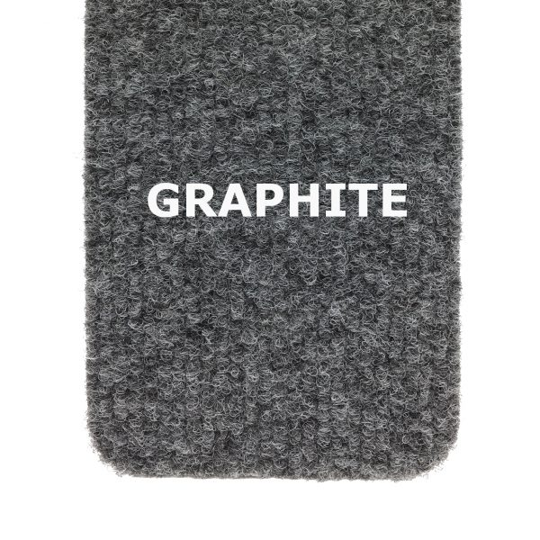 RIBBED GRAPHITE