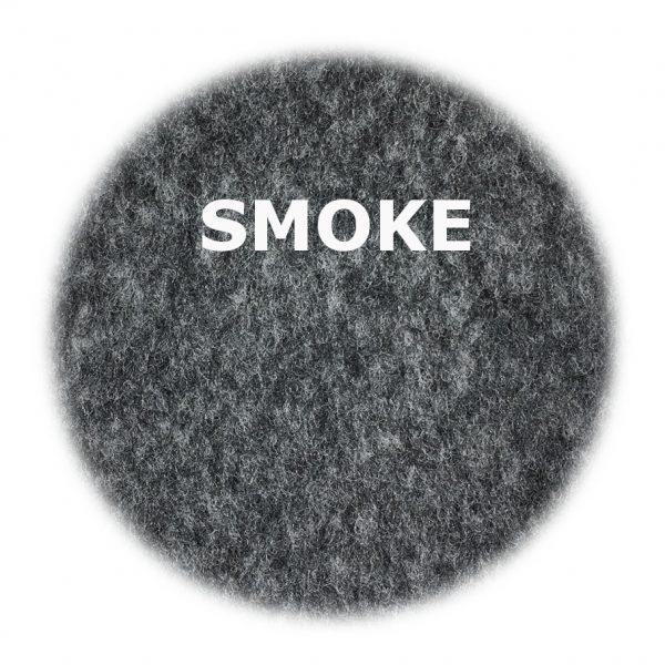 Veltrim Smoke Van Lining