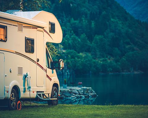 Caravan Trims