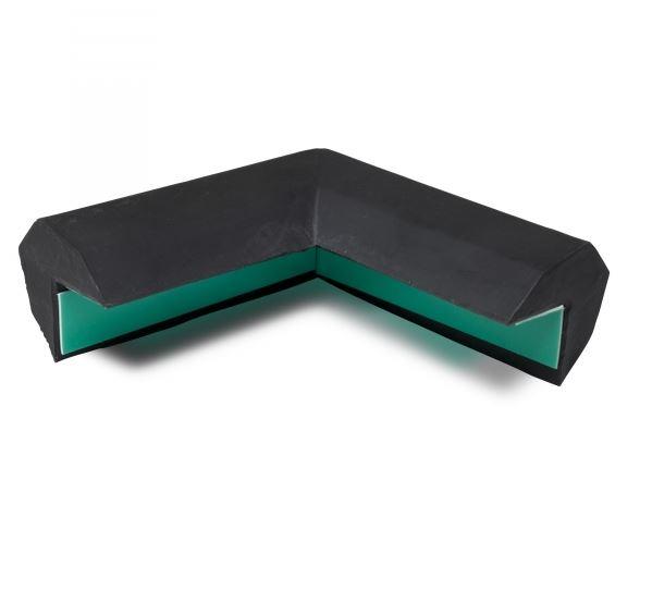 External Corner Protection - TRAPEZE