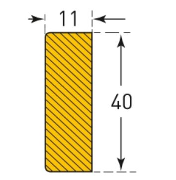 TRAFFIC-LINE Surface Protection - RECTANGLE