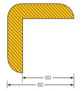 Edge Protection - RIGHT-ANGLE
