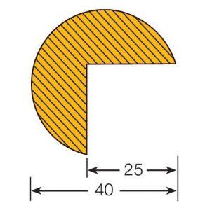 TRAFFIC-LINE Edge Protection