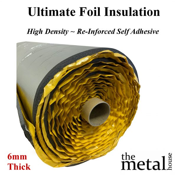 Thermal Foil Insulation