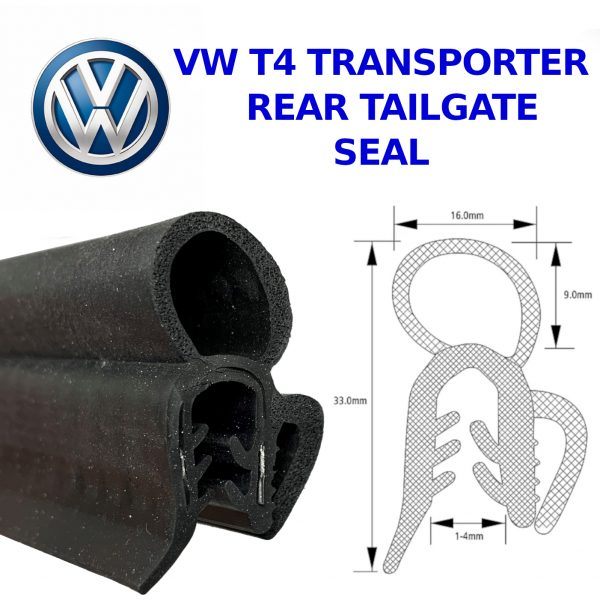 T4 BOOT SEAL
