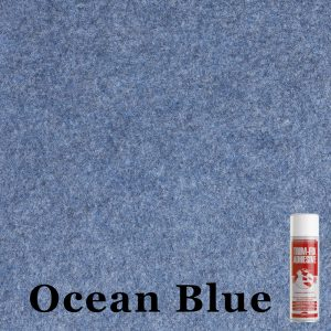 Ocean Blue 4 way stretch