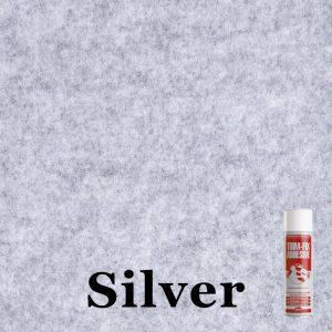 Silver 4 way stretch